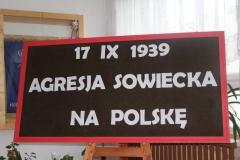 77 rocznica agresji sowieckiej na Polskę