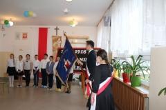 98 rocznica odzyskania przez Polskę niepodległości