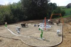 budowa placu zabaw 009