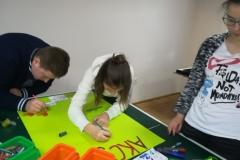 Akcja EkoWalentynki w Szkole Podstawowej w_Rozdzielu (1)
