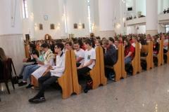 XI Zjazd Szkolnych Kół Caritas